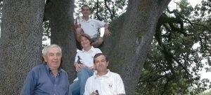 Photo - Famille Viguier - Domaine Saint Jean de l'Arbousier