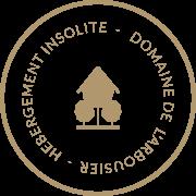 Label - Hébergement insolite - Domaine Saint Jean de l'Arbousier