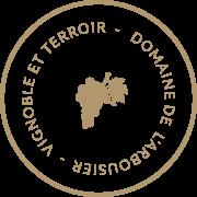 Label - Vignoble et terroir - Domaine Saint Jean de l'Arbousier