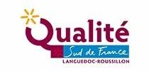 Logo - Qualité Sud de France - Languedoc Roussillon